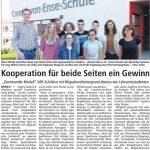Kooperation für DAZ/DAF - Quelle: Soester Anzeiger