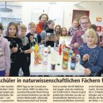 Mint-Tage - Quelle: Soester Anzeiger 08.11.2016