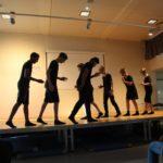 Auf die Bühne13