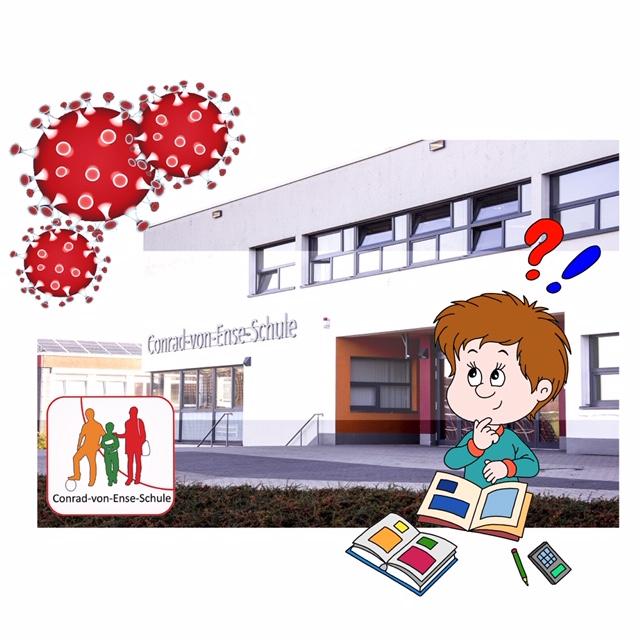 Notbetreuung Schule Nrw